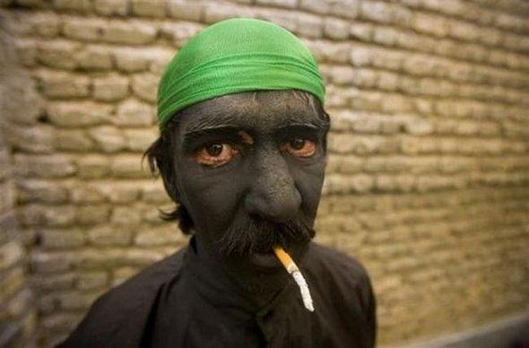 Smoking good or bad